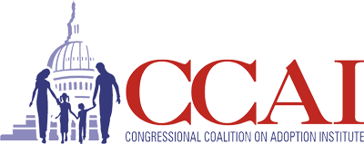 Congretional Coalition on Adoption