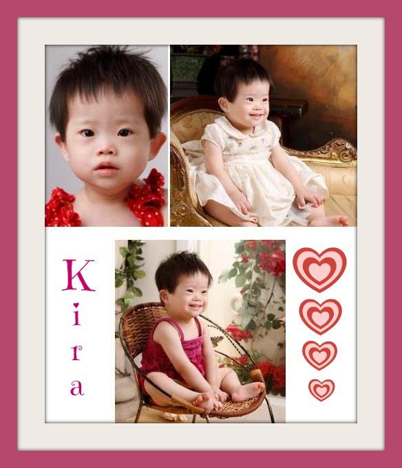 2011, Dec. 5th, Kira