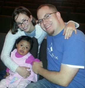 VanHalle Family