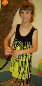 Adelina June 2013