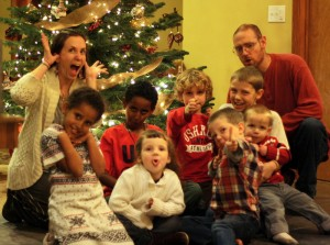 2013 Christmas