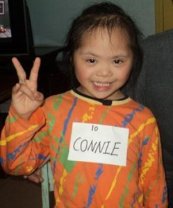 Connie 1