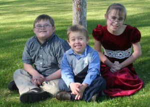 Kids cropped