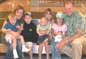 rohrerfamily