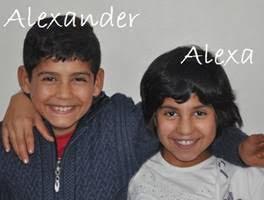 Alexander-Alexa