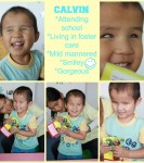 Calvin Collage