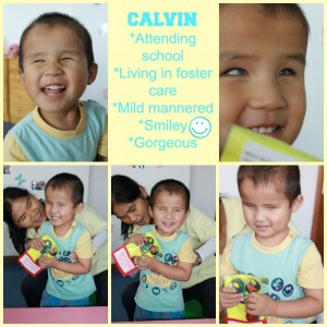 Calvin Collage