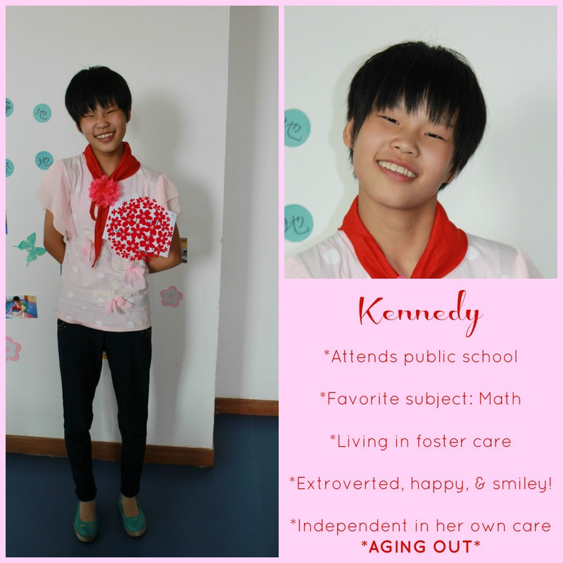 Kennedy Collage