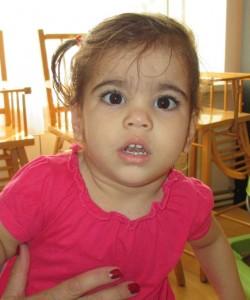 Maisie Photo 2 August 2014 - August 2014