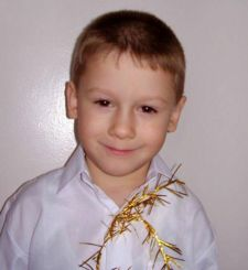 Already Home – 2009|Reece's Rainbow Adoption Grant Foundationvlad zhenya