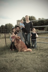butler family 5