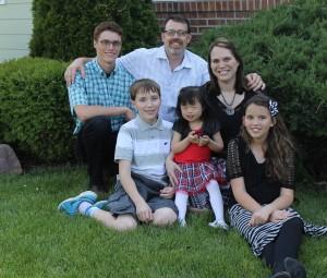 colfackfamily