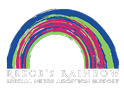 Reece's Rainbow logo