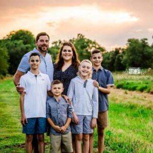 The Breckenridge Family