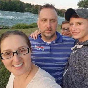 The Lewandowski Family