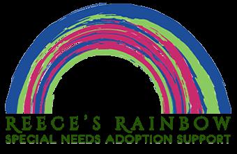 Reece's Rainbow