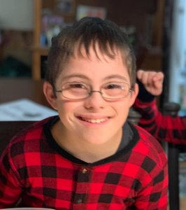 </p> <h4>It changes lives! It doesn't just change your child's life but everyone who comes into contact with your child and your family! We adopted Ethan in May 2012! We can't believe he's going to be twelve in just under two weeks!!!</h4> <p>